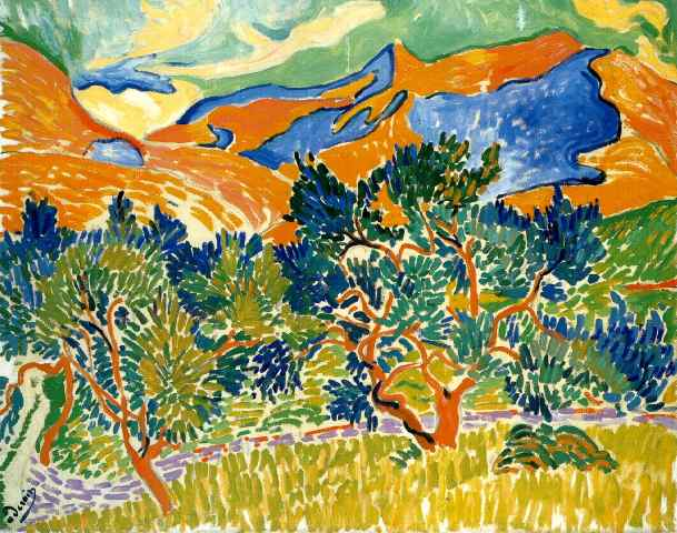 an analysis of the origin of fauvism in collioure a commune in france Henri matisse (1869-1954), one of the most admired and respected french artists of the 20th century was the foremost figure of fauvism, a style of painting that emerged in the early 20th century france.