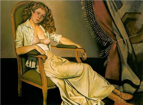 Balthus_the-white-skirt-1937