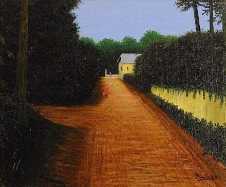 CamilleBombois_YellowStreet_1925