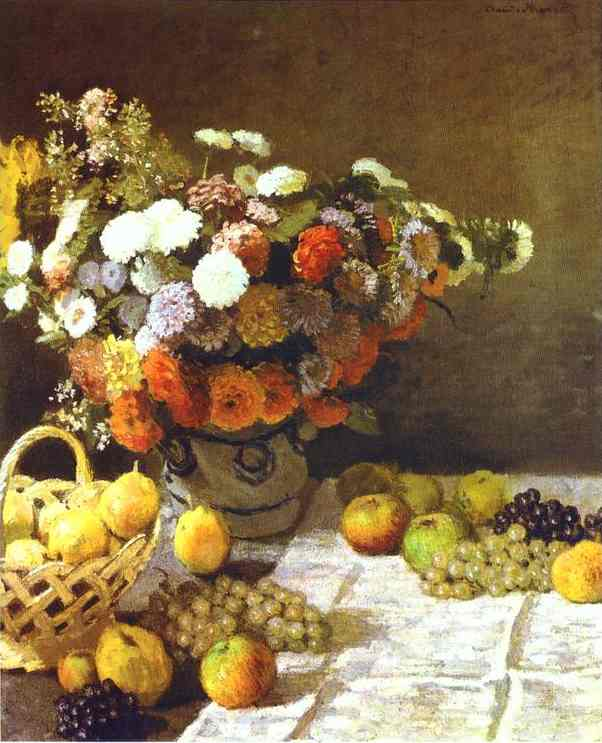 monet_Flowers_and_Fruits_1869