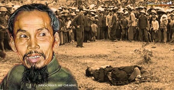 Bạn đọc Danlambao – Lãnh tụ đảng CSVN, ông Hồ Chí Minh vừa có tên trong  danh sách những kẻ diệt chủng tàn ác nhất thế kỷ 20, theo bình chọn của ...