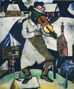 chagall_Violoniste_1912_13