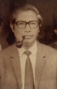 Tạ-Ký