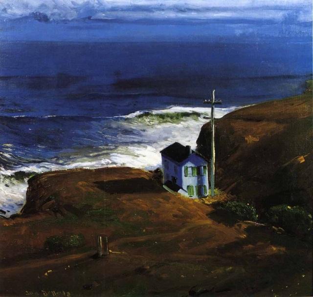GeorgeBellows_ShoreHouse_1911 (1)