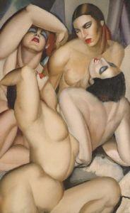 Lempicka_FourNudes_1925 ok